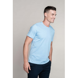 Kariban Short-sleeved crew neck T-shirt