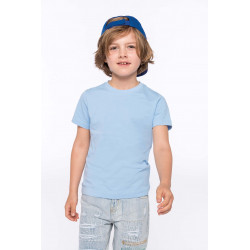 Kariban Kids´ short-sleeved T-shirt