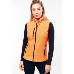 Kariban Ladies´ softshell bodywarmer