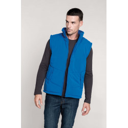 Kariban Fleece lined bodywarmer
