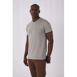 B&C Organic Cotton Crew Neck T-shirt Inspire