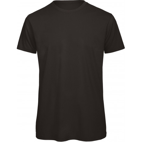 B&C Organic Cotton Crew Neck T-shirt Inspire