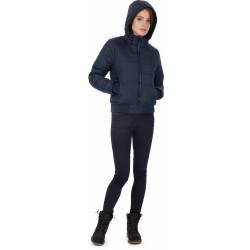 B&C Superhood Ladies´ Padded Jacket