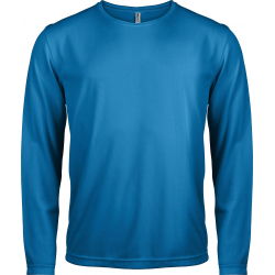 Proact T-Shirt Sport Manches Longues