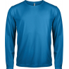 T-Shirt Sport Manches Longues