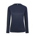 Proact T-Shirt Sport Manches Longues Femme