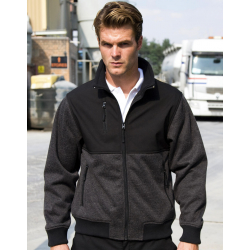 Result Work-Guard Work-Guard Brink Stretch Jacket
