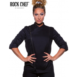 Karlowsky Rock Chef´s Ladies%27 Zip Jacket