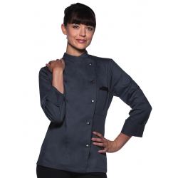 Karlowsky Ladies Chef Jacket Larissa