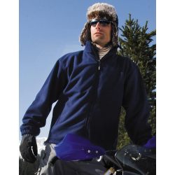 Result Urban Climate Stopper Water Resistant Fleece