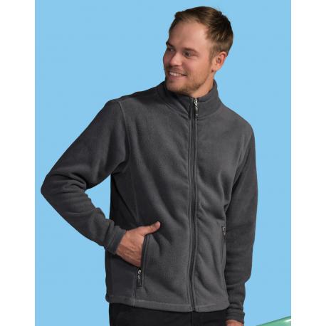 SG Men's Full Zip Fleece