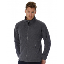 B&C Icewalker+ Outdoor Full Zip Fleece