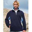 Result Tech3™ Sport Fleece 1/4 Zip Sweater