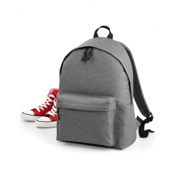Bagbase Two-Tone Fashion Backpack