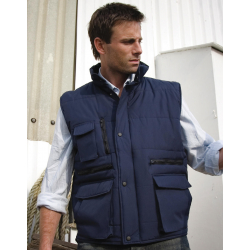 Result Work-Guard Lance Bodywarmer