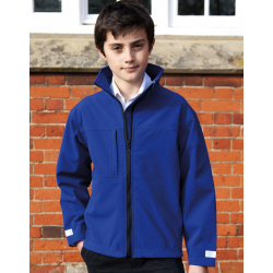 Result Junior/Youth Classic Soft Shell