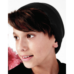 Beechfield Junior Original Cuffed Beanie