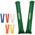 SUPPORTER BATON GONFLABLE