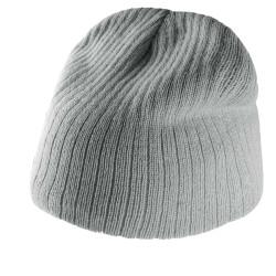 K-up Rib-knit beanie