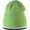 K-up Kids´ BEANIE with two-tone contrasting edge