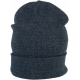 K-up Beanie with turn-up