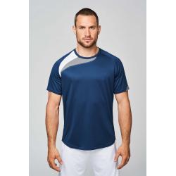 Proact Unisex short-sleeved sports T-shirt