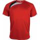 Proact Kids´ short-sleeved sports T-shirt