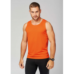 Proact Men´s sports vest