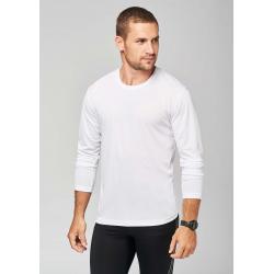 Proact Men´s long-sleeved sports T-shirt