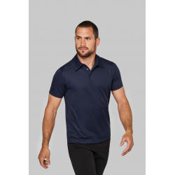 Proact Men´s short-sleeved polo shirt