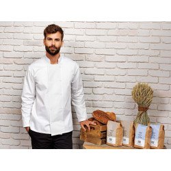 Premier Long-Sleeved Chef´s Jacket