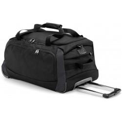 Quadra Tungsten� wheelie travel bag