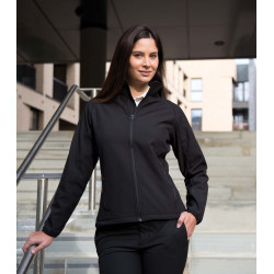 Result Ladies´ Printable Softshell Jacket
