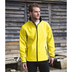 Result Men´s Printable Softshell Jacket