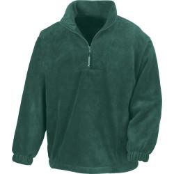 Result Polartherm� Zip Neck Fleece Jacket