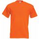 Fruit of the Loom Super Premium Short-Sleeved T-Shirt