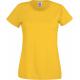 Fruit of the Loom Original-T Ladies´ T-shirt  Full Cut 61-420-0