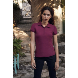 Fruit of the Loom POLO FEMME 65/35 63-212-0
