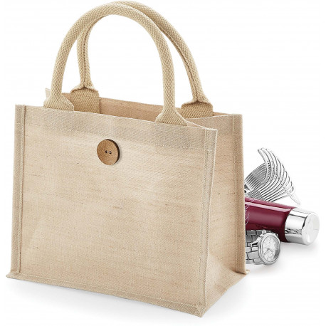 Westford Mill Juco Mini Gift Bag