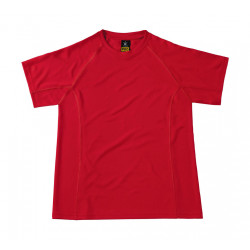 B&C Pro Cool Dry T-Shirt - TUC02