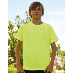 Fruit of the Loom Kids Performance T