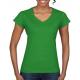 Gildan Ladies Softstyle® V-Neck T-Shirt