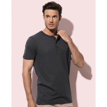 Stedman Shawn Henley T-shirt Men