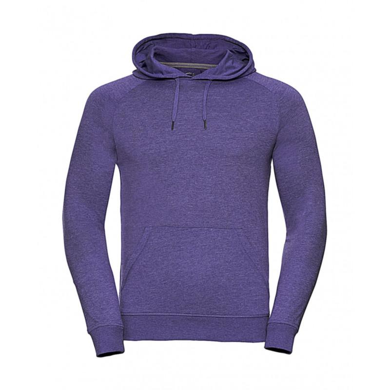 Men´s HD Hooded Sweat Kameleon Textile : Impression et