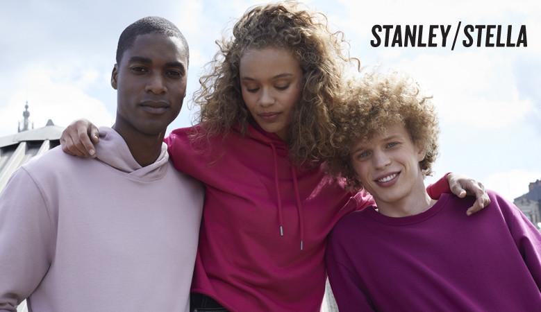 Découvrez notre nouvelle catégorie Stanley & Stella